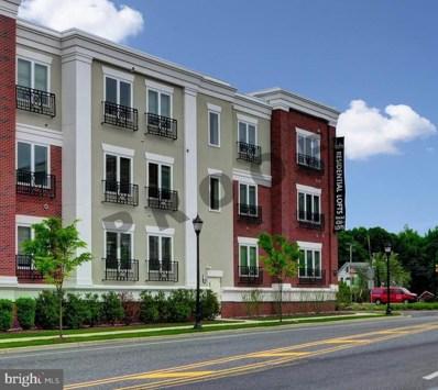 968 Robbinsville Edinburg Road UNIT 112, Robbinsville, NJ 08691 - MLS#: NJME313734