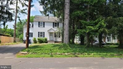 9 Willow Road, Lawrence Township, NJ 08648 - #: NJME313740
