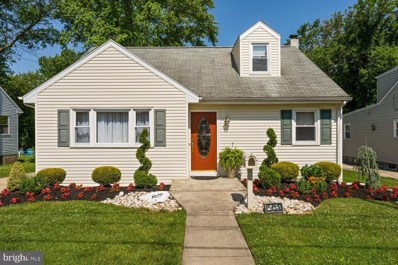 2085 Princeton Pike, Lawrence Township, NJ 08648 - #: NJME313748