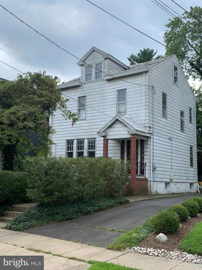 114 Linden Lane, Princeton, NJ 08540 - #: NJME313758