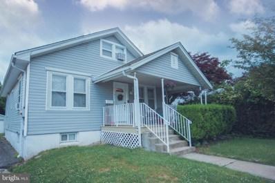747 Putnam Avenue, Lawrenceville, NJ 08648 - #: NJME313930
