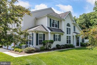 69 Windsor Pond Road, Princeton Junction, NJ 08550 - #: NJME313942
