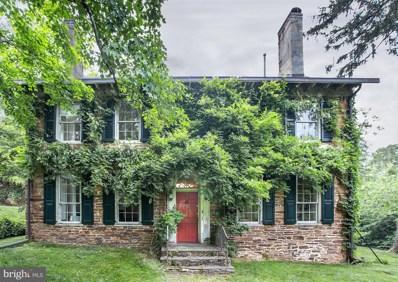 619 Lawrenceville Road, Princeton, NJ 08540 - #: NJME313978