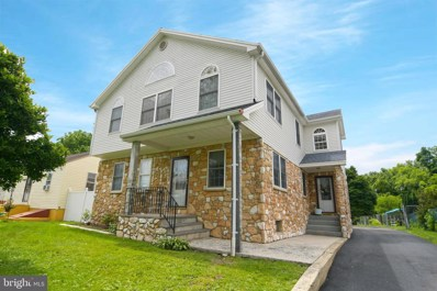 85 Betts Avenue, Trenton, NJ 08648 - #: NJME313996