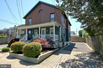 12 Birch Avenue, Princeton, NJ 08542 - #: NJME314002