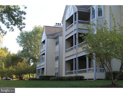101 Claridge Court UNIT 11, Princeton, NJ 08540 - #: NJME314012