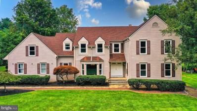 21 Buckingham Drive, Princeton, NJ 08540 - #: NJME314020