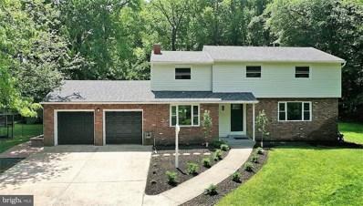 913 Lake Drive, Lawrence Township, NJ 08648 - #: NJME314024