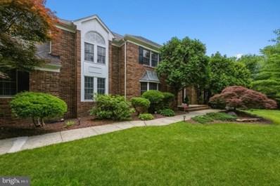 36 Providence Drive, Princeton Junction, NJ 08550 - #: NJME314032