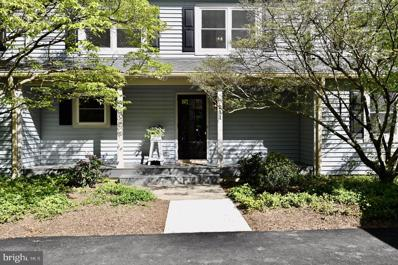 211 Ross Stevenson Circle, Princeton, NJ 08540 - #: NJME314040