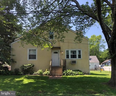 132 Allison Avenue, Ewing, NJ 08638 - #: NJME314048