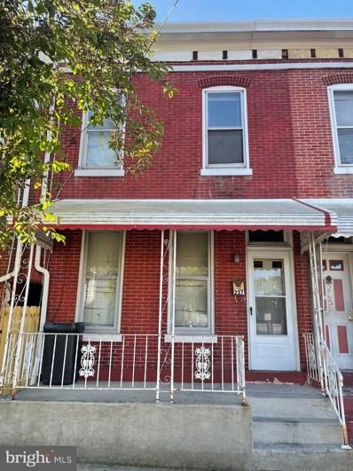 227 Butler Street, Trenton, NJ 08611 - #: NJME314112