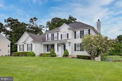20 Sussex Lane, East Windsor, NJ 08520 - #: NJME314166