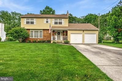 61 Zieglers Lane, Hamilton, NJ 08690 - #: NJME314194