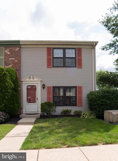 15 Van Buren Place, Lawrenceville, NJ 08648 - #: NJME314220