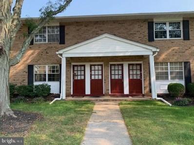 47 Garden View Terrace UNIT 11, East Windsor, NJ 08520 - #: NJME314290