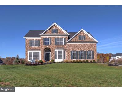 43 Weathervane Circle, Cream Ridge, NJ 08514 - MLS#: NJMM100018