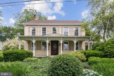 57 Red Valley Road, Cream Ridge, NJ 08514 - #: NJMM105854