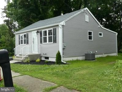 25 Hamilton Street, Allentown, NJ 08501 - #: NJMM105858