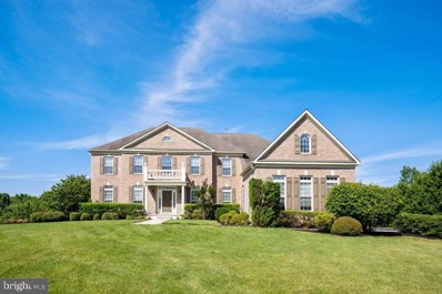 16 Jake Drive, Cream Ridge, NJ 08514 - #: NJMM109350