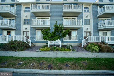 1201 Ocean Avenue UNIT 2A, Bradley Beach, NJ 07720 - #: NJMM110794