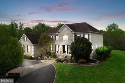 24 Hankins Farm Road, Allentown, NJ 08501 - #: NJMM111162