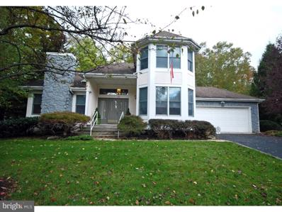 35 Lavender Drive, Princeton, NJ 08540 - MLS#: NJMX100022