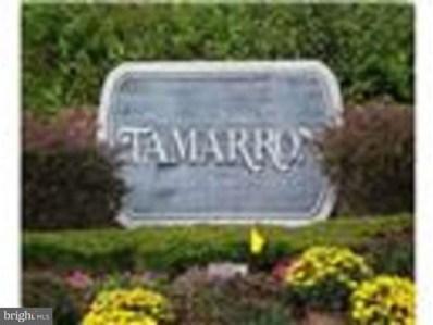 8502 Tamarron Drive, Plainsboro, NJ 08536 - MLS#: NJMX100032