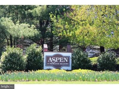 1619 Aspen Drive, Plainsboro, NJ 08536 - MLS#: NJMX100090