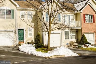 503 Canterbury Way, Princeton, NJ 08540 - MLS#: NJMX100092