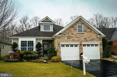 111 Crescent Way, Monroe Twp, NJ 08831 - #: NJMX100122