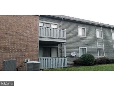 8512 Tamarron Drive, Plainsboro, NJ 08536 - MLS#: NJMX109630