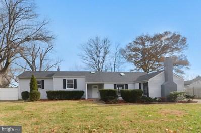 2 Mayfarth Terrace, Plainsboro, NJ 08536 - #: NJMX112760