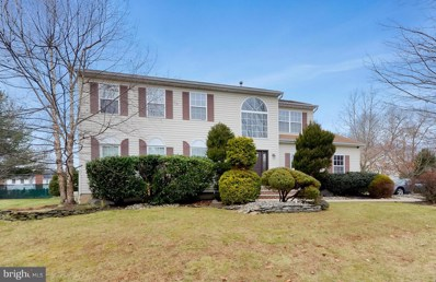 2 Kimberly Court, Monmouth Junction, NJ 08852 - #: NJMX112766