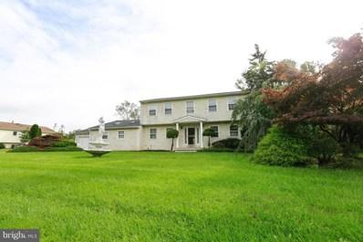 -  15 Florence Drive, Monroe Township, NJ 08831 - #: NJMX112834