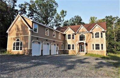 258 New Road, Monmouth Junction, NJ 08852 - #: NJMX112882