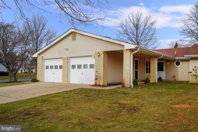 798 Sparta UNIT A, Monroe Township, NJ 08831 - #: NJMX113066