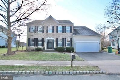 4 Birch Drive, Plainsboro, NJ 08536 - #: NJMX118264