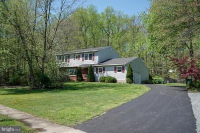 6 Florence Drive, Monroe Township, NJ 08831 - #: NJMX119806