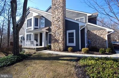 41 Coriander Drive, Princeton, NJ 08540 - #: NJMX119942