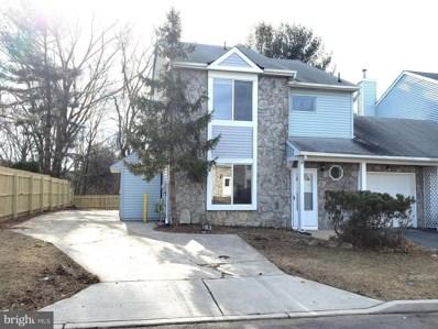4 Jeffrey Circle, Dayton, NJ 08810 - #: NJMX119960
