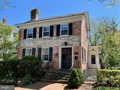 6 N Main Street, Cranbury, NJ 08512 - #: NJMX120038