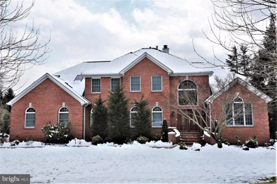 16 Forest Ct N, Monmouth Junction, NJ 08852 - MLS#: NJMX120072