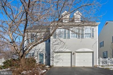 1 Saylor, Plainsboro, NJ 08536 - #: NJMX120136