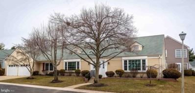 545 A-  Springfield Way UNIT A, Monroe Township, NJ 02109 - #: NJMX120144