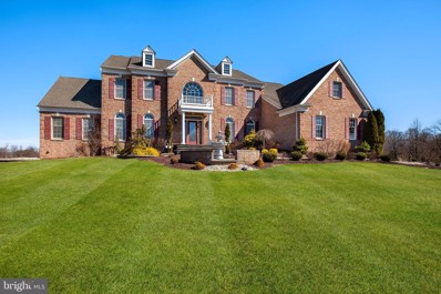 5 Windhaven Court, Monroe Twp, NJ 08831 - #: NJMX120268