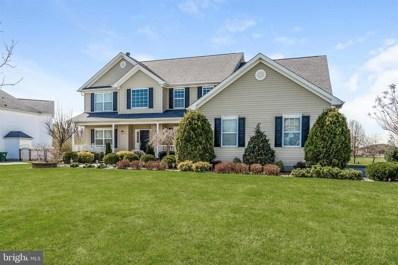 21 Skeba Drive, Monroe Township, NJ 08831 - #: NJMX120326