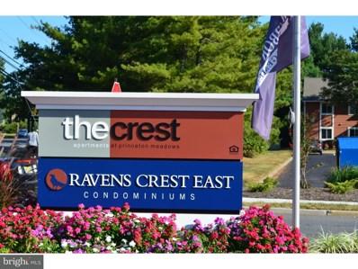 707 Ravens Crest Dr E, Plainsboro, NJ 08536 - MLS#: NJMX120408