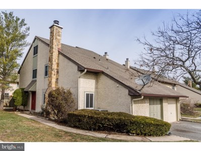 47 Tennyson Drive, Plainsboro, NJ 08536 - #: NJMX120434