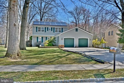 1 Shady Lane, Kendall Park, NJ 08824 - #: NJMX120438